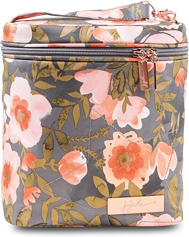 Jujube Fuel Cell Reusable Insulated Bottle Bag And Lunch Box Whimsical Whisper