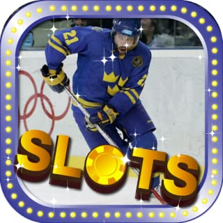 Slots Of Fun Las Vegas : Ice Hockey Carry Edition - Free Slot Machine Game For Kindle Fire With Daily Big Win Bonus Spins