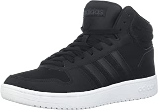 Best adidas shoes for girls high tops black and white Reviews