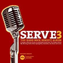 Serve3: Artists Against Hunger & Poverty