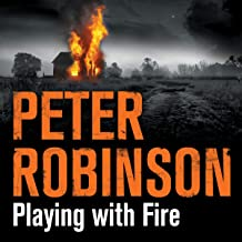 Playing with Fire: The 14th DCI Banks Mystery