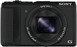ソニー デジタルカメラ Cyber-shot HX60V 2110万画素 光学30倍 DSC-HX60V