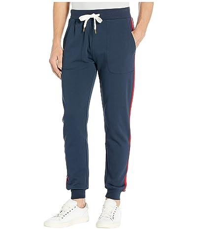 Psycho Bunny Elgood Sweatpants (Navy) Men