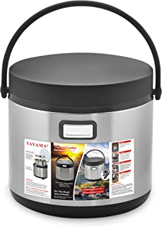 Best tayama thermal cooker recipes Reviews