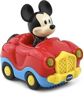 VTech Go! Go! Smart Wheels Mickey Mouse Convertible