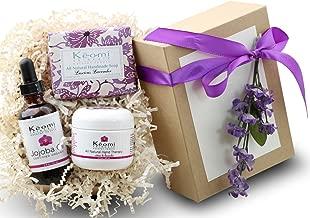 organic aromatherapy products