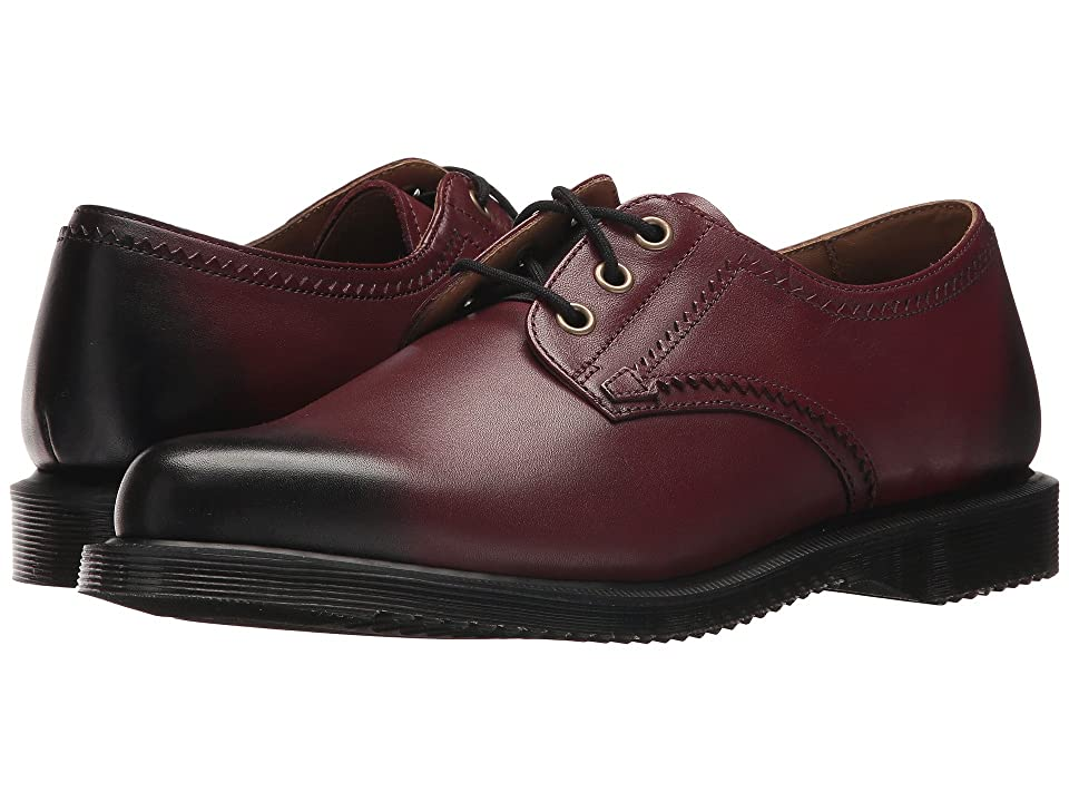 Dr. Martens Trulia (Cherry Red Antique Temperley) Women