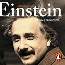 Einstein (Spanish Edition): Su vida y su universo [His Life and His Universe]