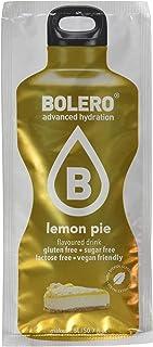 comprar comparacion Bolero Classic Lemon Pie - Paquete de 24 x 9 gr - Total: 216 gr