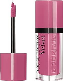 Best bourjois velvet matte lipstick Reviews