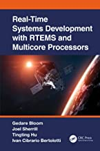 Real-Time Systems Development with RTEMS and Multicore Processors (Embedded Systems)