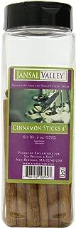 Jansal Valley Cinnamon Sticks, 6 Ounce