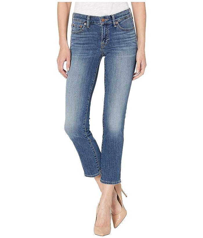 Lucky Brand  Sweet Crop Jeans in Lovell (Lovell) Womens Jeans