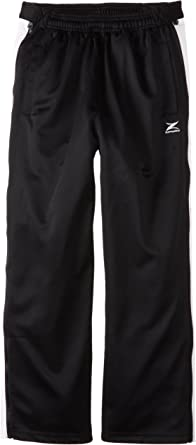 Los Angeles Lakers NBA Team Panel Pant With Zipway Shell