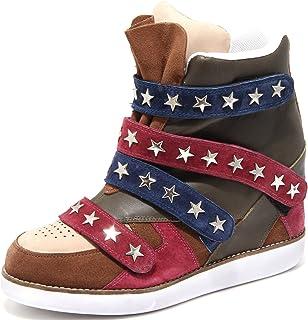 oferta especial 6152H zapatillas mujer JEFFREY CAMPBELL Essen Zeppe Zeppe Zeppe zapatos zapatos mujer  varios tamaños