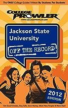 Jackson State University 2012