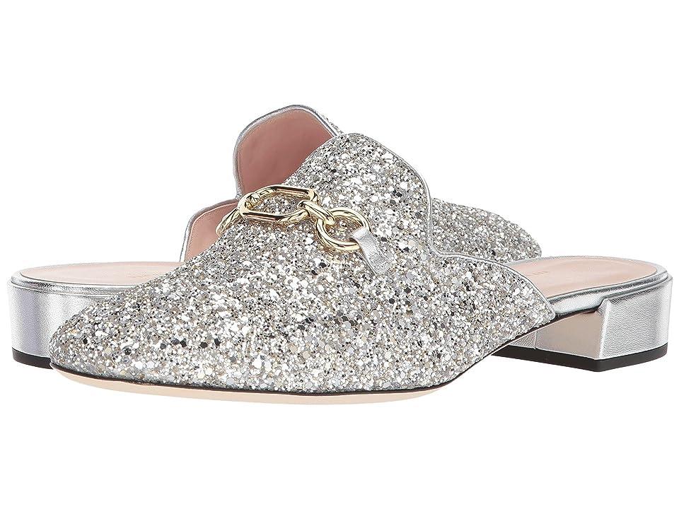 Kate Spade New York Glendi (Silver/Gold) Women