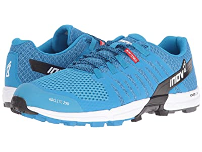 inov-8 Roclite 290 (Blue/Black/White) Men