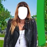 giacca da donna foto suit