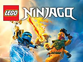 Best lego ninjago masters of spinjitzu full movie Reviews