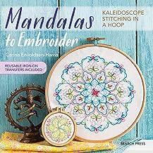 mandala cross stitch patterns