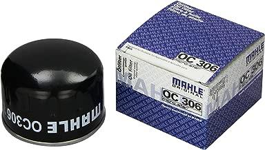 MAHLE (OC 306) Original Oil Filter