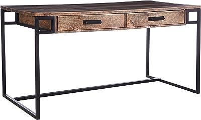 Hekman Furniture 27761 Two Drawer Writing Desk