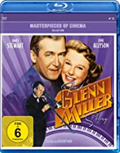 Die Glenn Miller Story Blu-ray