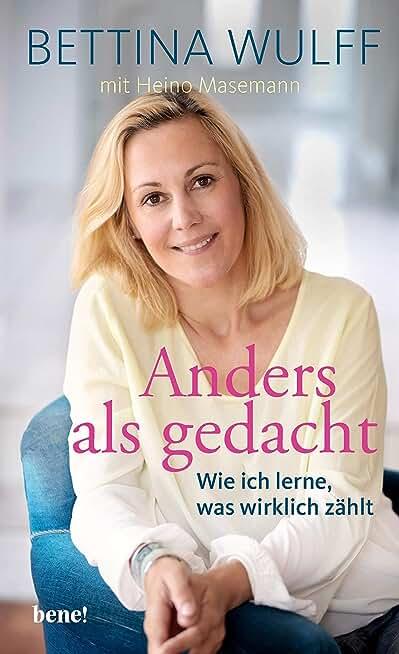 Anders als gedacht: Wie ich lerne, was wirklich zählt (German Edition)