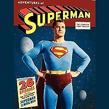 Adventures of Superman, Vol. 1