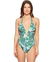 Letarte - Halter One-Piece