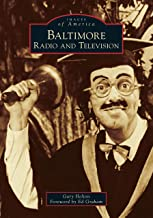 Baltimore Radio and Television (Images of America)