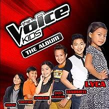 The Voice Kids The Album