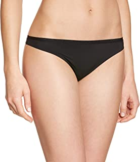 Wonderbra Women's 01P2-Black (001) Thongs