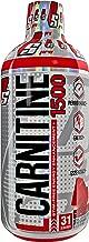 ProSupps L-Carnitine 1500 Liquid Fat Burner, Stimulant Free Metabolic Enhancer, 31 Servings (Cherry Popsicle Flavor)