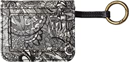 Sakroots - Allie Carryall Card Case