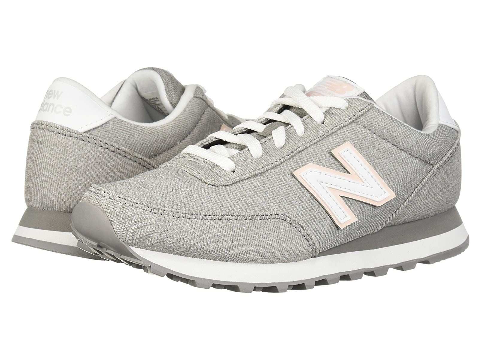 New Balance WL501v1Cheap and distinctive eye-catching shoes