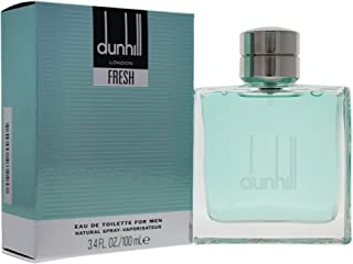 Dunhill Fresh by Dunhill for Men - Eau de Toilette, 100ml