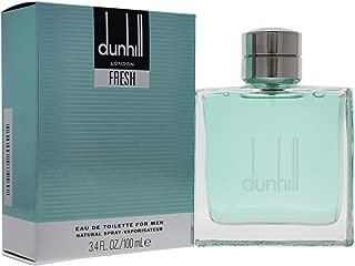 Dunhill Fresh Eau de Toilette Spray for Men, 100ml