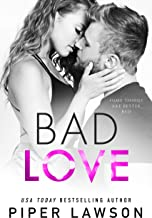 Bad Love: A Single Mom Romance (Modern Romance Book 2)