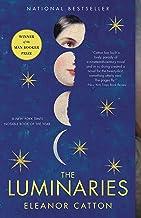 The Luminaries: A Novel (Man Booker Prize)