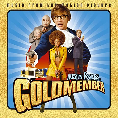 Daddy Wasnt There Featuring Austin Powers By Ming Tea On Amazon
