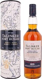 Talisker Port Ruighe mit Geschenkverpackung Whisky 1 x 0.7 l