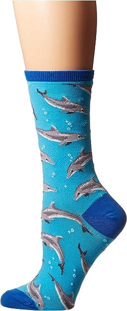 Dolphinitely