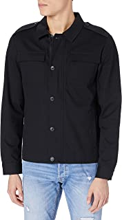 Jack & Jones Men's Jprjordan Utility Jacket