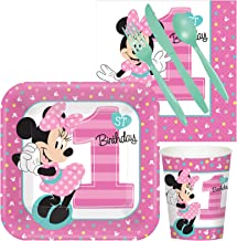 Best minnie mouse 1st birthday cups Reviews