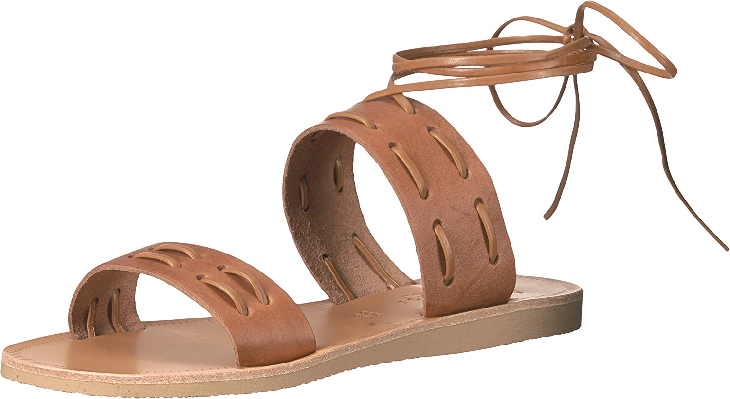Joie Womens Prisca Flat Sandal