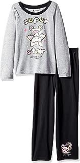 AME Girls' Toki Doki 2-Piece Pajama Set