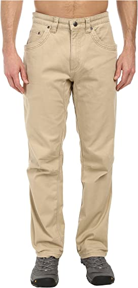 04b7217ec25a Mountain Khakis Camber 106 Pants Classic Fit at Zappos.com