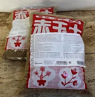 comprar comparacion Flores Frescas Online Tierra Akadama Premium para Bonsai 2 litros Portes Gratis